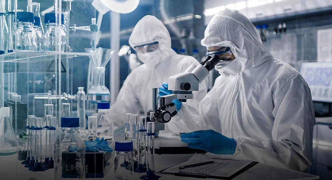Los científicos está apurados por decodificar las mutaciones del COVID-19.  - Osinsa - Observatorio Sindical de la Salud Argentina